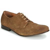 Schoenen Heren Derby Hudson PIER Brown