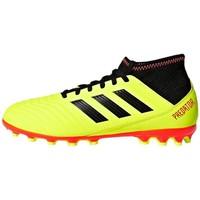 Schoenen Kinderen Voetbal adidas Originals Predator 183 AG J Jaune