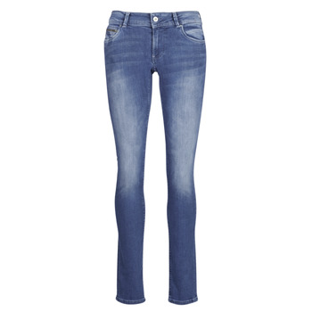Textiel Dames Skinny jeans Pepe jeans NEW BROOKE POWER FEX Blauw / Uc1