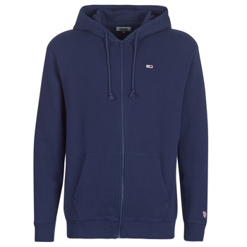 Textiel Heren Sweaters / Sweatshirts Tommy Jeans TJM TOMMY CLASSICS Marine