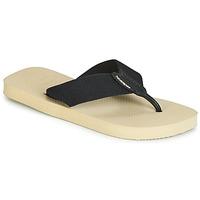 Schoenen Heren Slippers Havaianas URBAN BASIC Beige