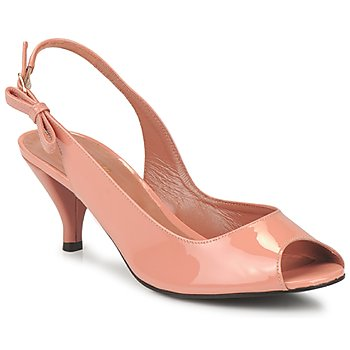 Schoenen Dames Sandalen / Open schoenen Robert Clergerie OROC Roze
