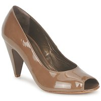 Schoenen Dames pumps Espace LEON Brown