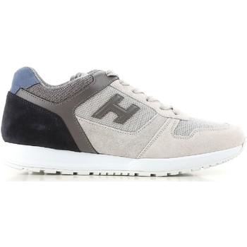 Schoenen Heren Lage sneakers Hogan HXM3210Y851I7G786S multicolore