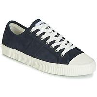 Schoenen Heren Lage sneakers Jim Rickey TROPHY Blauw