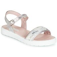 Schoenen Meisjes Sandalen / Open schoenen Citrouille et Compagnie JIMINITE Roze / Dragonfly