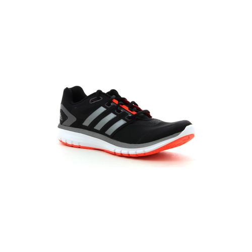 Schoenen Heren Running / trail adidas Performance Brevard Zwart