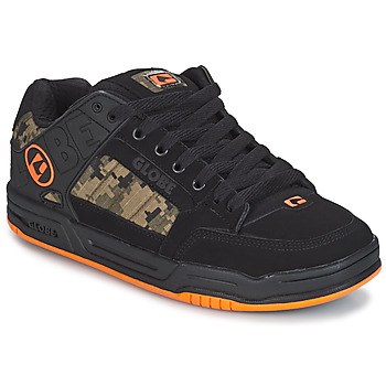 Schoenen Heren Lage sneakers Globe TILT Zwart / Orange