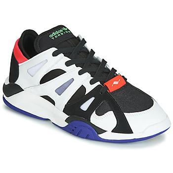 Schoenen Heren Lage sneakers adidas Originals DIMENSION LO Wit