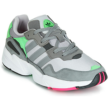 Schoenen Heren Lage sneakers adidas Originals YUNG 96 Wit