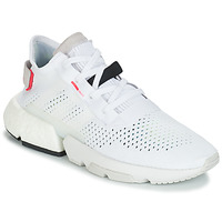Schoenen Heren Lage sneakers adidas Originals P.O.D Wit