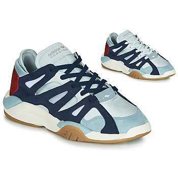 Schoenen Heren Lage sneakers adidas Originals DIMENSION LO Blauw