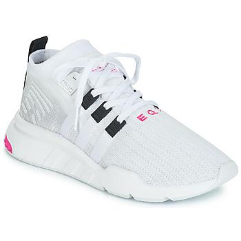 Schoenen Heren Lage sneakers adidas Originals EQT SUPPORT MID ADV Wit