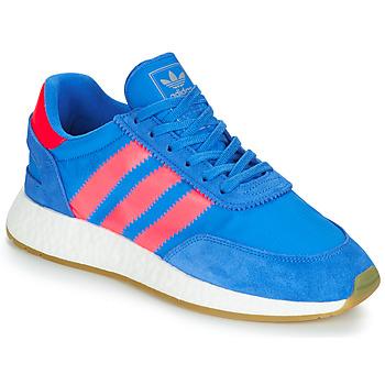 Schoenen Heren Lage sneakers adidas Originals I-5923 Blauw / Rood