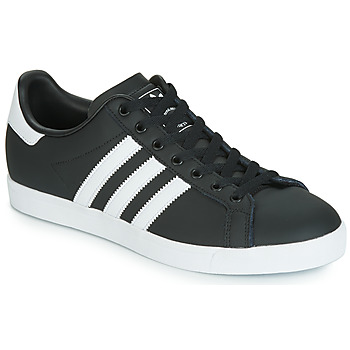 Schoenen Lage sneakers adidas Originals COAST STAR Zwart / Wit