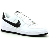 Schoenen Dames Lage sneakers Nike AIr Force 1 Airness Woman Wit