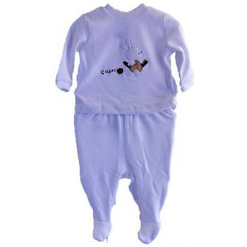 Textiel Kinderen Jumpsuites / Tuinbroeken Chicco