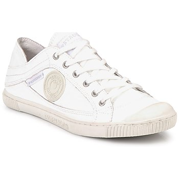 Schoenen Dames Lage sneakers Pataugas BOND Wit