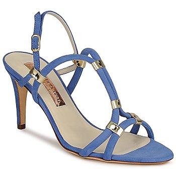 Schoenen Dames Sandalen / Open schoenen Rupert Sanderson PAPRIKA Rasiago-miro