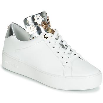 Schoenen Dames Lage sneakers MICHAEL Michael Kors MINDY Wit