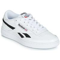 Schoenen Lage sneakers Reebok Classic REVENGE PLUS MU Wit / Zwart