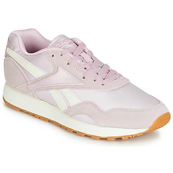Schoenen Dames Lage sneakers Reebok Classic RAPIDE Roze