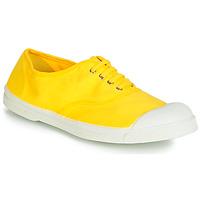Schoenen Dames Lage sneakers Bensimon TENNIS LACETS Citroen