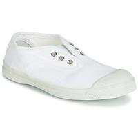 Schoenen Kinderen Lage sneakers Bensimon TENNIS ELLY Wit