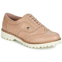 Schoenen Dames Derby LPB Shoes GISELE Poudré