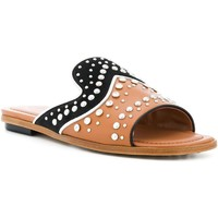 Schoenen Dames Sandalen / Open schoenen Tod's XXW0TK0X690IRE multicolore
