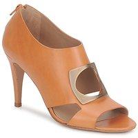 Schoenen Dames Low boots Kallisté FLORA  camel