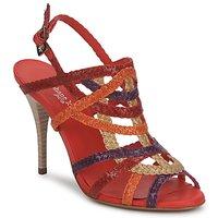 Schoenen Dames Sandalen / Open schoenen Stéphane Kelian OPERA Brons-meerkleurig