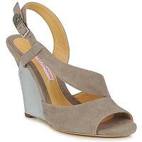 Schoenen Dames Sandalen / Open schoenen Charles Jourdan PALOMA Vison
