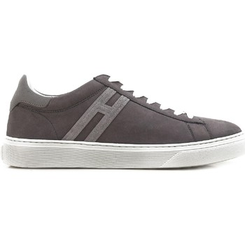 Schoenen Heren Lage sneakers Hogan HXM3650J960I7PB414 grigio