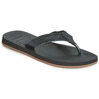 Schoenen Heren Slippers Havaianas URBAN SPECIAL Zwart