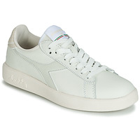 Schoenen Dames Lage sneakers Diadora GAME WIDE Beige / Corail