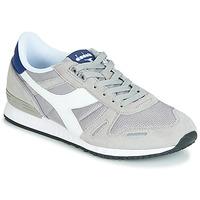 Schoenen Heren Lage sneakers Diadora TITAN II Grijs / Blauw