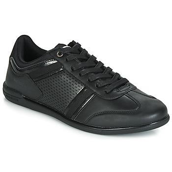 Schoenen Heren Lage sneakers Redskins ILLIC Zwart