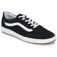 Schoenen Heren Lage sneakers Vans CRUZE Zwart