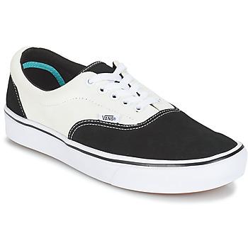 Schoenen Heren Lage sneakers Vans COMFYCUSH ERA Zwart / Wit
