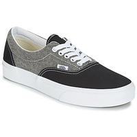 Schoenen Heren Lage sneakers Vans ERA Zwart