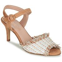 Schoenen Dames Sandalen / Open schoenen Fericelli JAJILOU Beige
