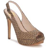 Schoenen Dames Sandalen / Open schoenen House of Harlow 1960 NADYA Brown