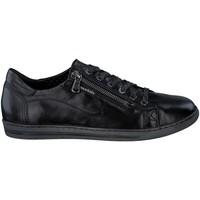 Schoenen Lage sneakers Mephisto HAWAI Zwart