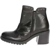 Schoenen Dames Low boots Marko' 857020 Black
