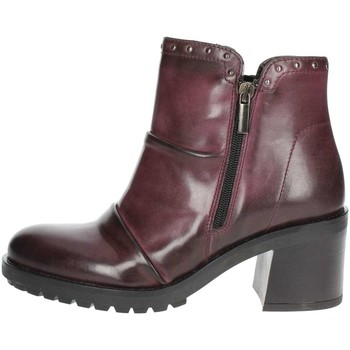 Schoenen Dames Low boots Marko' 857020 Burgundy