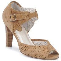 Schoenen Dames Sandalen / Open schoenen Mosquitos CILLIAN Brown
