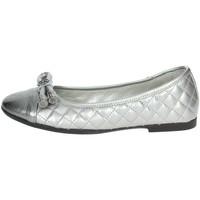 Schoenen Kinderen Ballerina's Blumarine D2059 Silver