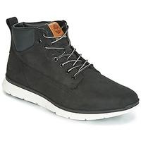Schoenen Heren Hoge sneakers Timberland Killington Chukka  zwart