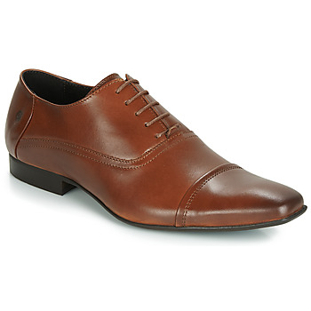 Schoenen Heren Klassiek Carlington ETIPIQ Cognac
